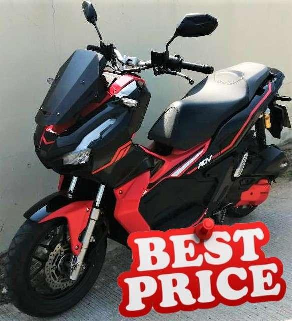 11/2019 Honda ADV 150 - 66.900 ฿ Finance by shop