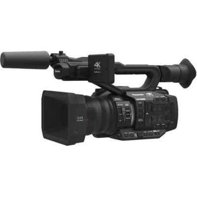 Panasonic AG-UX180 4K Premium กล้องวิดีโอระดับมืออาชีพ