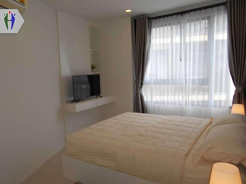 Condo for Rent Central Pattaya, 1 bedroom, 35 SQM.