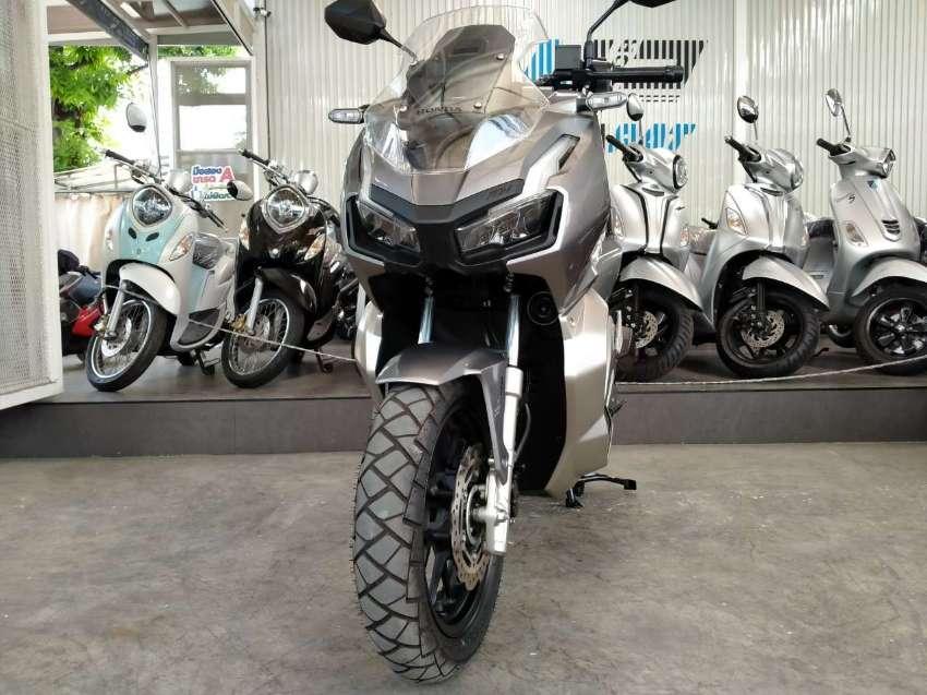 12/2020 Used Honda ADV