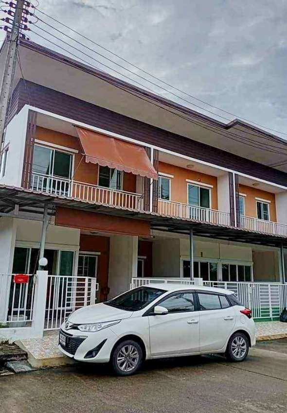 House for sale/rent 6 km. from Central Festival on Chiang Mai - Doi Sa