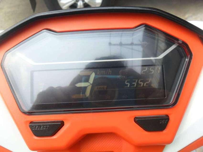 Honda Click150i ปี 2020 ไมล์ 5352กม.ใหม่สุดๆ