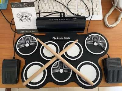 Electronic Drum Set