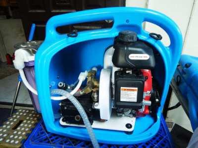 Rainman Watermaker 70 l/hr