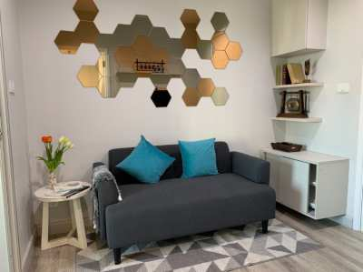 1 Bed For Sale in Central Pattaya