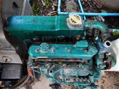 Kubota Diesel inboard Engine 2003 , 35hp , 1500cc