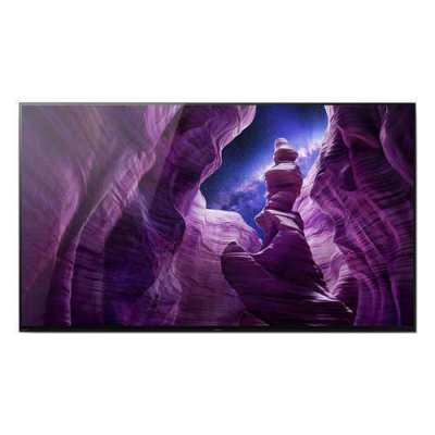 """Sony XBR65A8H 55""""    65"""" BRAVIA OLED 4K Smart TV with HDR"""
