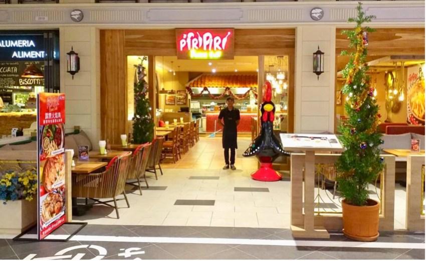 Successful Restaurant Chain In Bangkok For Sale