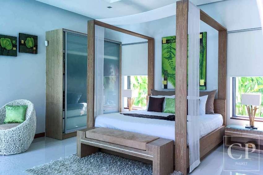 Modern, Sophisticated 3-Bedroom Pool Villa, Rawai, Phuket, Thailand