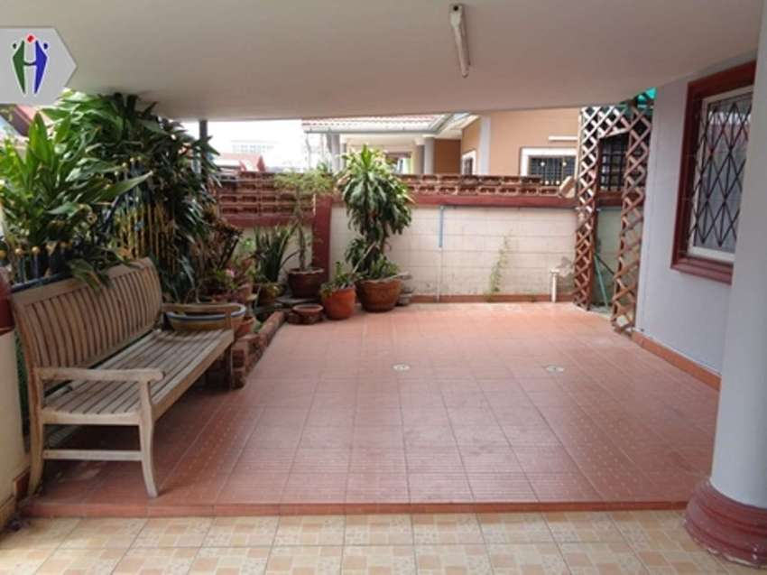 House 29 sqw. for Rent in South Pattaya (Khaotalo)