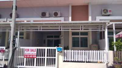 Townhouse for sale, Grand Pattaya