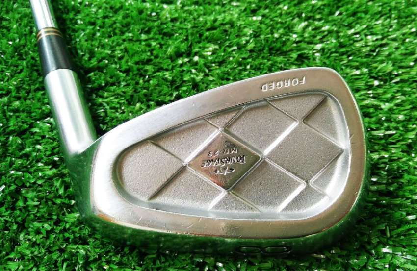 Tourstage MR-23 Forged irons set