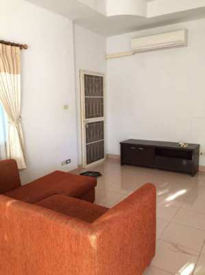 2BR House For Rent in Pattaya Area Ready to move in September 2021