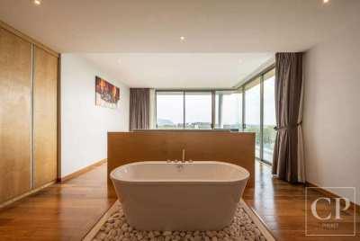 Luxurious, unique 5-Bedroom Pool Villa, Rawai, Phuket, Thailand