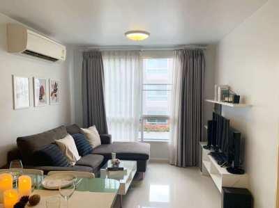 D Vieng Santitam condominium for sale/rent.