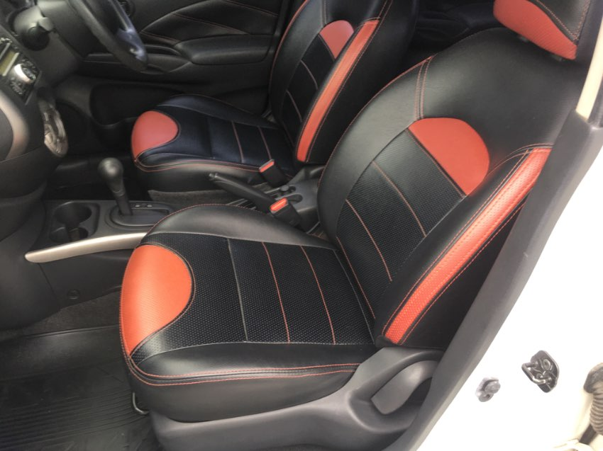 Clean Car 2013 Nissan Almera REDUCED!