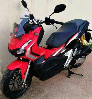 02/2020 Honda ADV 150 - 72.900 ฿ Easy Finance by shop
