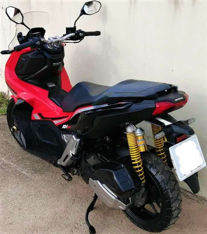 02/2020 Honda ADV 150 - 69.900 ฿ Easy Finance by shop