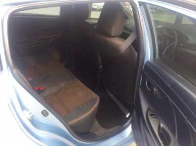 Samui Toyota yaris for sale