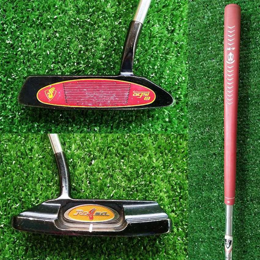 Used putters for sale