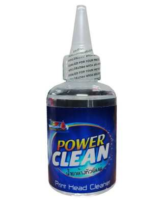 Print Head Cleaning Eco Solvent 100ml
