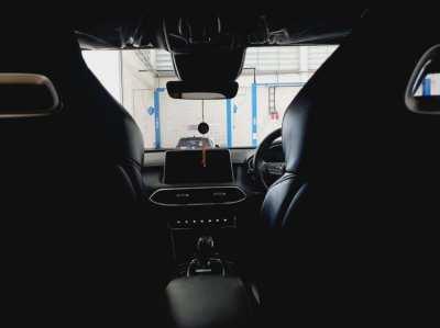 MG HS PHEV รถใหม่ป้ายแดง ซื้อมาได้ 7 เดือน ขายดาวน์ 139,000 ฿ ผ่อนต่อ