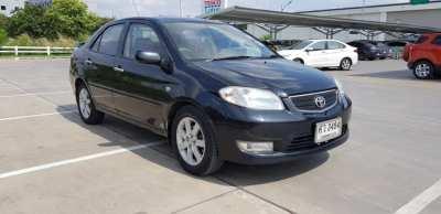 Toyota Vios (1.5 S)