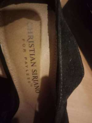 Christian Siriano Shoes for sale