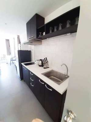 JC Hill condominium for sale , Jed Yod area, on Canal Rd.