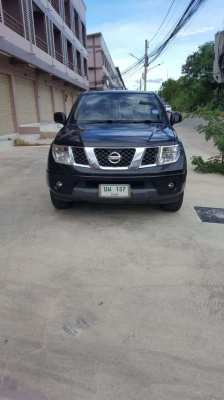 Nissan Navara 2009 King Cab 2.5 TD Taxed Mot 4 new tyres mirror camera
