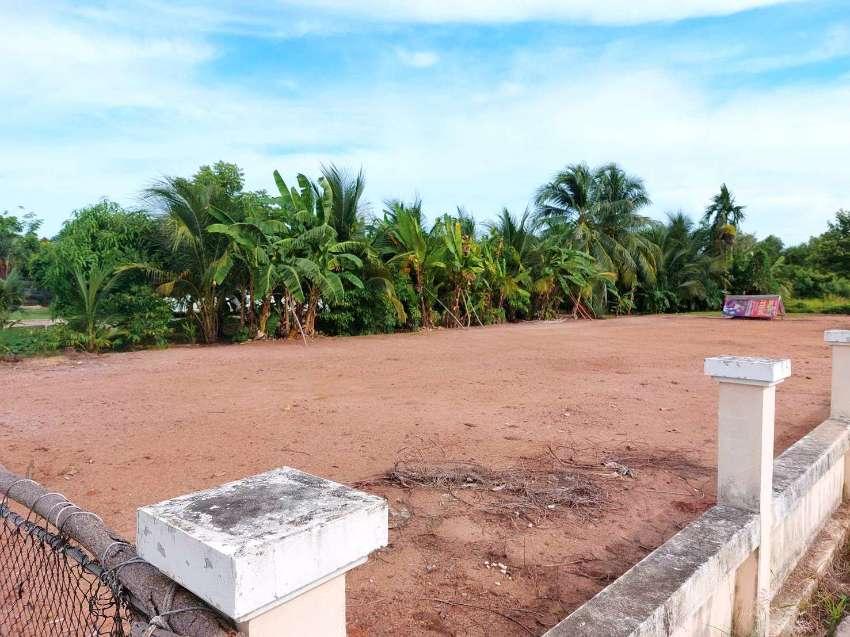 600 sqm land close to Mae Ramphueng beach - price 1,995,000 THB