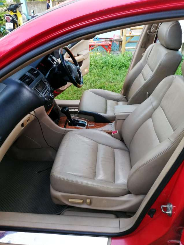 Honda Accord V6 TOP