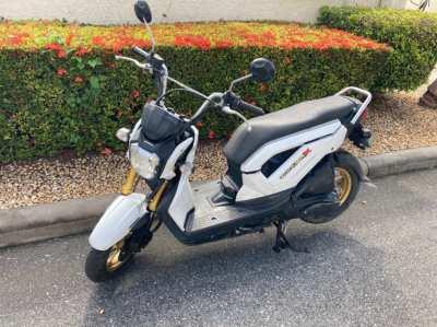 For Rent- Honda Zoomer- 1,400baht month