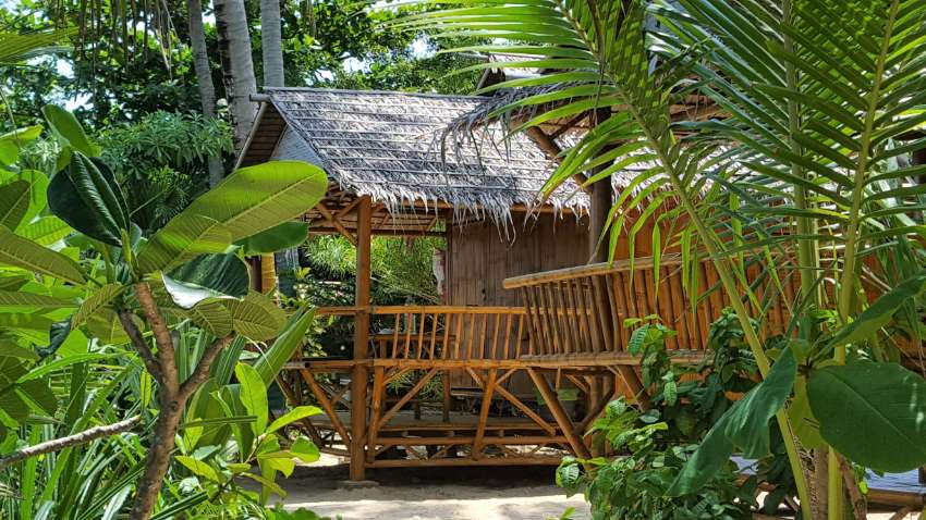 Beach Resort for Sale with 15 Year Land Lease
