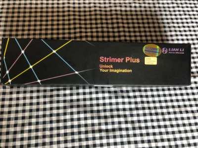 Lian Li Strimer Plus ARGB Dual 8 PIN Cable