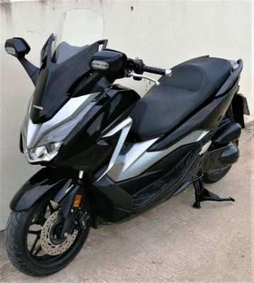 01/2019 Honda Forza 300 112.900 ฿ Easy Finance by shop