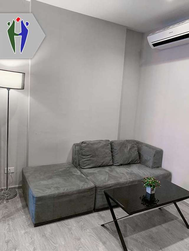 Condo for Rent, Luxury Condo The Base Central Pattaya