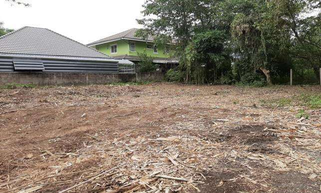 Land for sale 2.5 km. from Nakorn Payap international school,