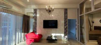 Spacious 101 Sqm 2 Bed For Rent