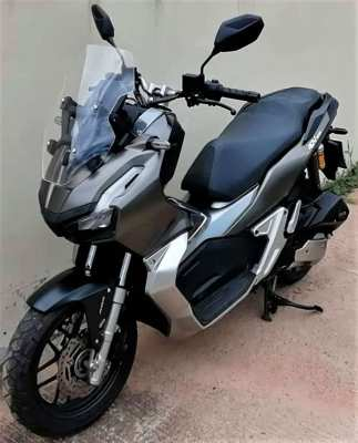 07/2020 Honda ADV 150 7xxxkm 73.900 ฿ Finance by shop