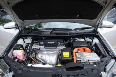 2013(mfd '13) Toyota Camry 2.5 Hybrid A/T