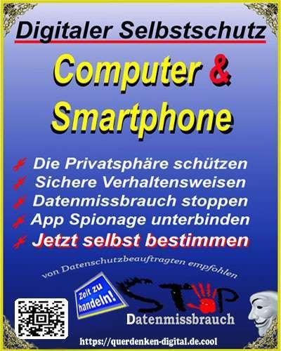 Selbstschutz Digital