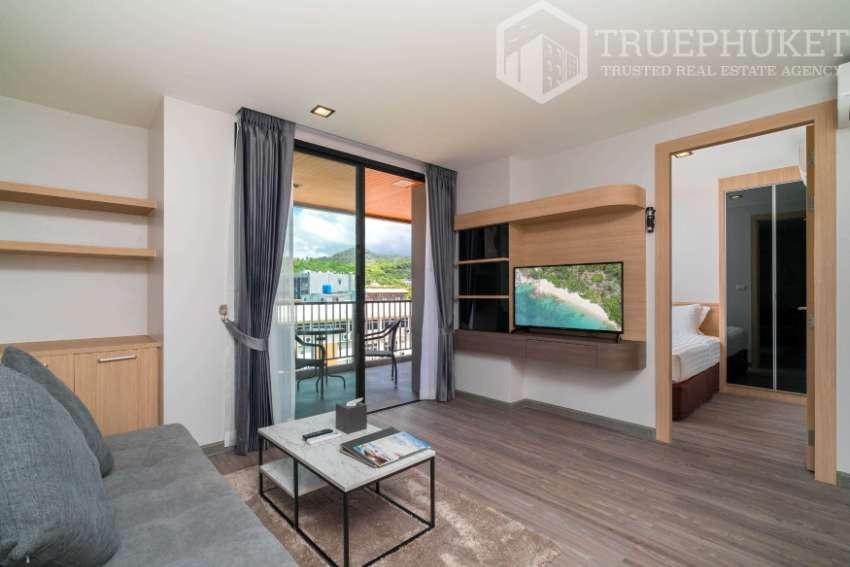 1 Bedroom Apartment in Kata