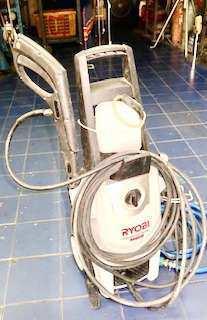 Ryobi AJP-1610 High water pressure washer