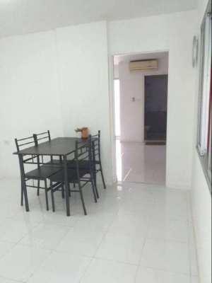 2Bed 2Bath LPN Bodin Ramkamhang TowerE FL8 clean privacy big space