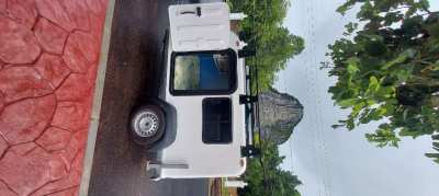 For sale mini camper