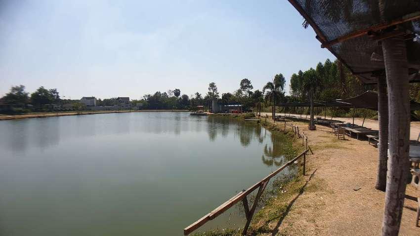 Resort development land with beautiful Lake