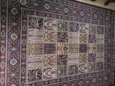 Carpet ( Maschine made)
