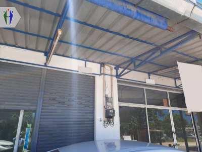 Commercial buildings Soi Khaonoi Pattaya for rent (Conner)
