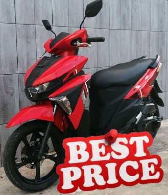 01/2018 Yamaha GT-125 - 24.900 ฿ Easy Finance by shop